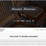 Mended-Memories