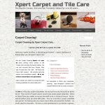 Xpert Carpet